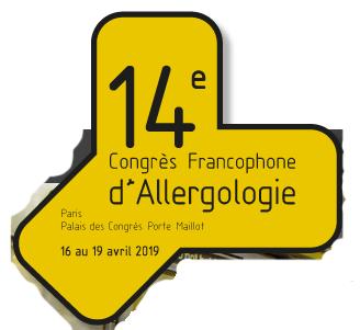 Analyzair était présent au 14ème Congrès Francophone d'Allergologie