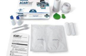 Le kit Acaritest – détection des allergènes d'acariens, test en vente en ligne