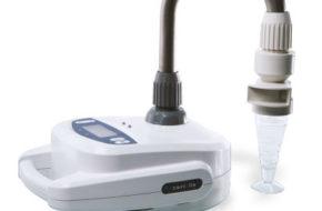 Le Biocollecteur d'air Coriolis µ utilisé pour la collecte du Coronavirus